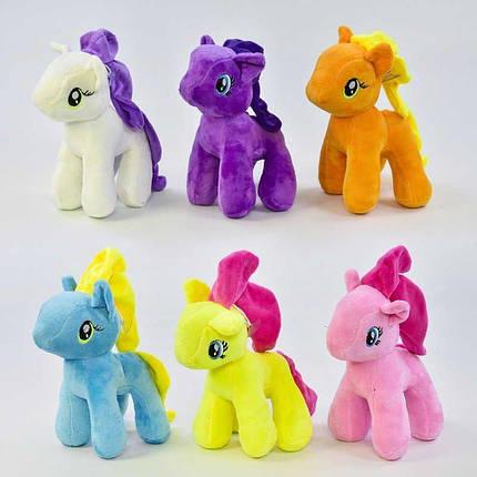 34482 Пони мягкая игрушка, фото 2