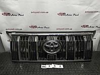 RC0362 5311160B10 решетка радиатора Toyota Land Cruiser Prado 17-  www.avtopazl.com.ua
