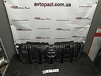 RC0395 5311160A61 решетка радиатора Toyota LC Prado 150 13-17  www.avtopazl.com.ua
