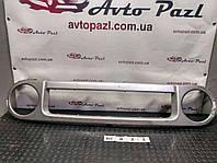 RC0421 5310035A30  решетка радиатора Toyota FJ Cruiser 07-  www.avtopazl.com.ua