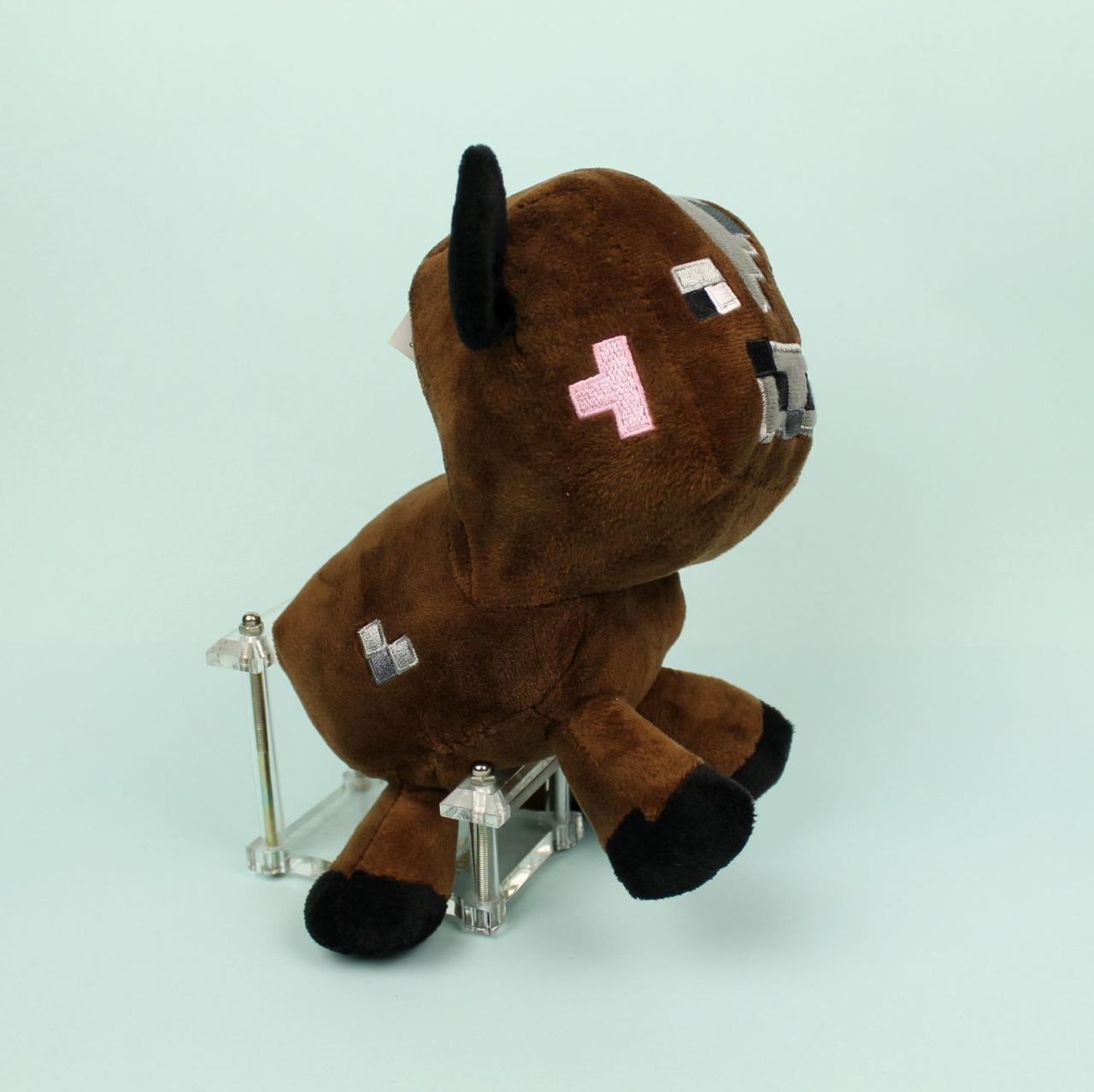 33907 Мягкая игрушка Майнкрафт