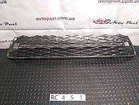 RC0451 5210278030 решетка бампера перед центр Toyota Lexus NX 14-  www.avtopazl.com.ua