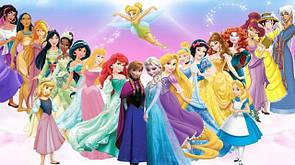 Ляльки принцеси Дісней