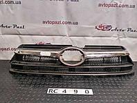 RC0490 531110E150 решетка радиатора Toyota Highlander 13-17  www.avtopazl.com.ua