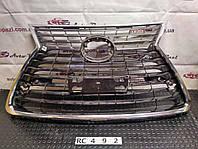 RC0492 5310178110 решетка радиатора Toyota Lexus NX 17- есть небольшая трещинка www.avtopazl.com.ua