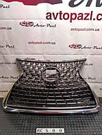 RC0500 5315576070 решетка радиатора Toyota Lexus UX 14-17  www.avtopazl.com.ua