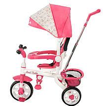 668 Детский стильный трехколесный велосипед цвета в ассортименте, фото 2