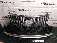 RC0527 5310124170  решетка радиатора Toyota Lexus RC 14- в зборі (після пайки) www.avtopazl.com.ua