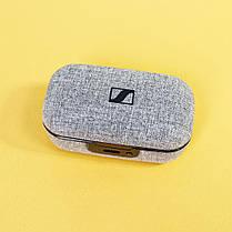 Sennheiser Momentum True Wireless TWS Бездротові Вакуумні Навушники, фото 3