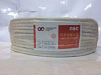 СКЗ.ПВС 3*1.5мм2 білий., фото 1