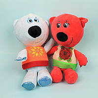 24960 Мягкая игрушка Мими Мишка 20 см тм Копиця