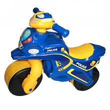 0138/570 Детский Байк Полиция