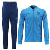 Футбольный спортивный костюм Барселона (FC Barcelona)