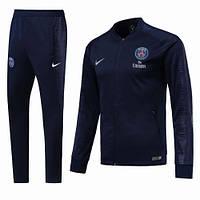 Футбольный спортивный костюм ПСЖ (FС Paris Saint-Germain )