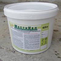 МастикаД УР-21 Полиуретановая мастика 2К (12.5кг ведро)
