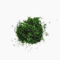 Флок. Зеленый.
