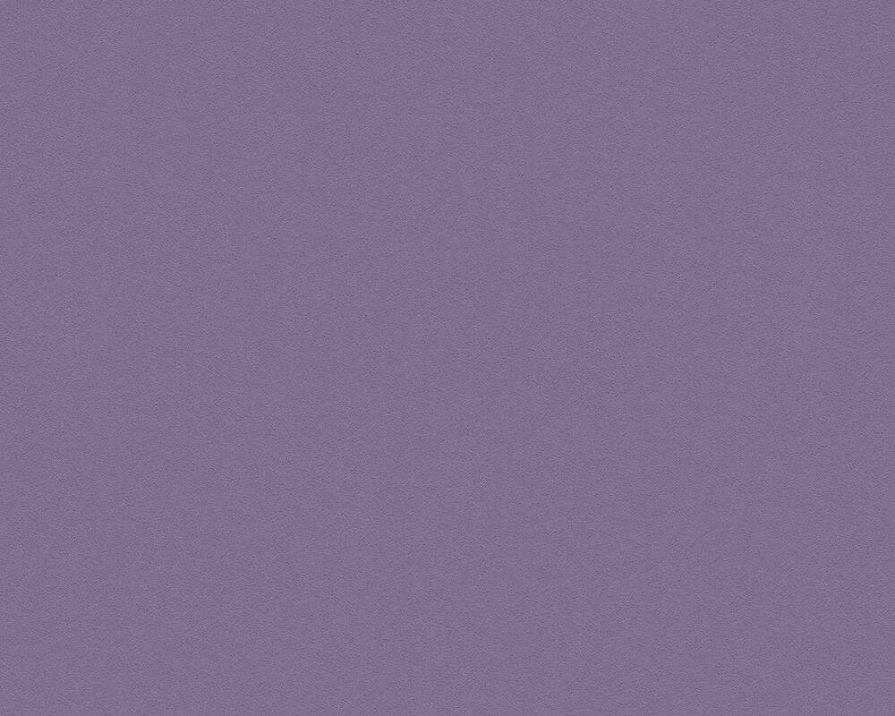 Однотонні німецькі фіолетові шпалери 309181, гладкі і миються, вінілові на флізеліновій основі