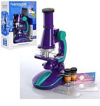 KMC2127 Микроскоп  (1334102)  акссесуары в кор. 17,5*7,5*25см
