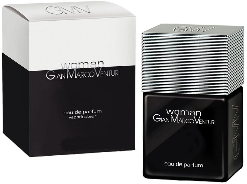 Gian Marco Venturi Woman Парфумована вода EDP 100 ml (Жан Марко Вентурі Вумен Вумен) Жіночий Парфум Аромат
