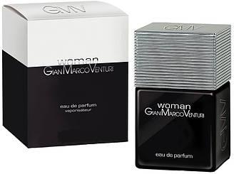 Gian Marco Venturi Woman Парфюмированная вода EDP 100 ml (Жан Марко Вентури Вумен Вумэн) Женский Парфюм Аромат