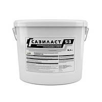 Сазиласт 53 Тиоколовый герметик (15.4кг ведро)