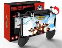 Геймпад PUBG W10  для телефона, джойстик для игры в Пубг Pubg mobile