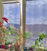 Солнцезащитная пленка «Комфортный дом» 0,96 м. х 5.4 м. (2 окна)