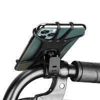 Велосипедное крепление для смартфона на руль Newpon