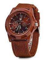 Мужские часы Swiss Army Коричневый