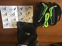 Петли для фитнеса XTR Книга с упражнениями Cпортлента тренажер XTR Training Fit Studio