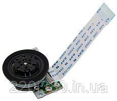 Мотор с шлейфом для дисков PS2 модель SCPH-7900X Original (Черкассы)