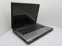 Ноутбук Toshiba L300 15.4 (1280x800)/ Pentium T2390 (2x1.86GHz)/ RAM 2Gb/ HDD 80Gb/ АКБ 4Wh./ Сост. 8.5/10БУ