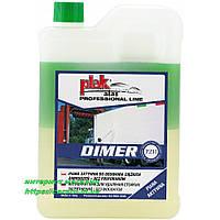 Активная автомобильная пена DIMER Atas Высококонцентрированное щелочное моющее средство, бесконтактный шампунь