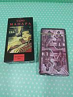 Карты Таро Манара. Эротическое Таро. DELUXE