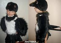 Карнавальный костюм Ласточка 2-5 ЛЕТ и 5-8 лет