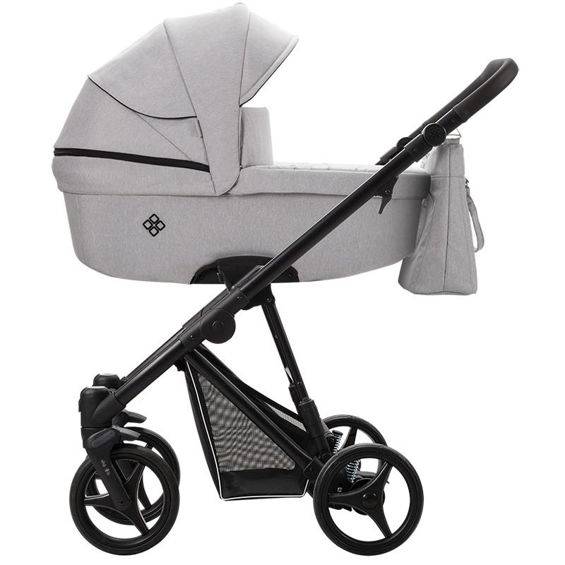 Детская универсальная коляска 2 в 1 Bebetto Nitello