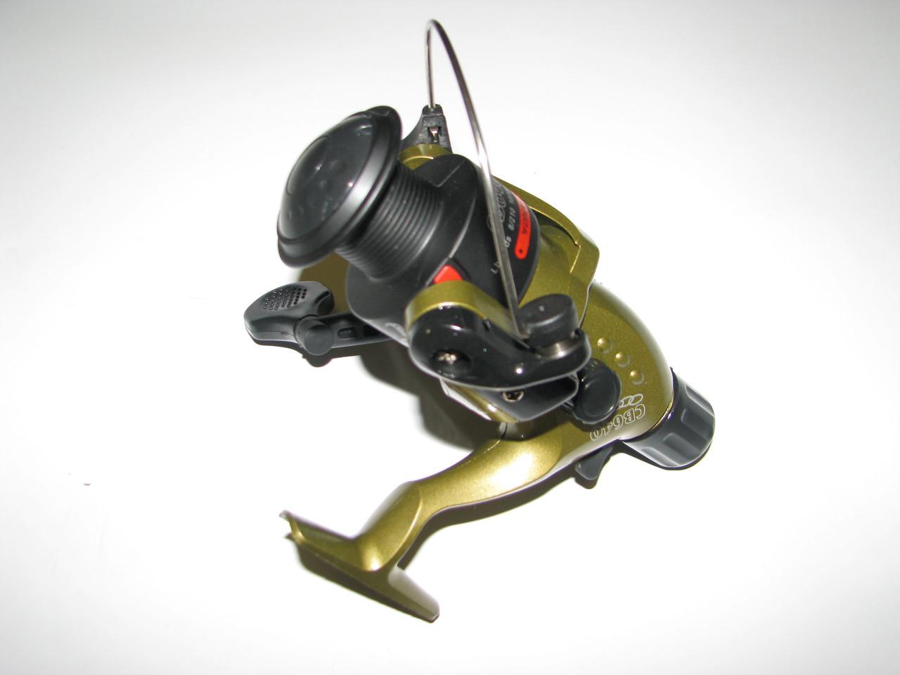 Катушка Cobra Winner 640