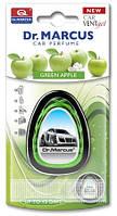 Авто освежитель Dr. Marcus Car Vent Gel Green apple