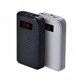 Портативное зарядное устройство Power Bank REMAX 10000 mAh, фото 2
