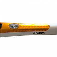 Плойка спиральная для волос NOVA NHC-5311, фото 3