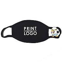 Печать на маске многоразовой, фото 1