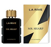 Туалетная вода для мужчин La Rive Mr.Sharp 100 ml (5901832068655)