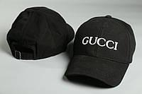 Кепка Gucci черный