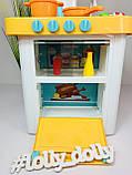 Кухня Super Cook 889-59-60 со звуком, светом и водой, фото 6