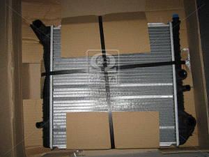 Радиатор охлаждения ВОЛЬВО 440 (445) (88-) (пр-во AVA) (арт. VO2056)