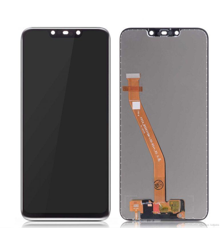 Дисплей  для HUAWEI  Mate 20 Lite с чёрным тачскрином