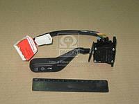 Переключатель стеклоочистителей и омывателей ГАЗ 3302 (Точмаш) (арт. 3302-3709200)