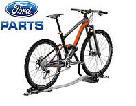 Крепление для перевозки велосипеда на крыше Ford-2143360 (Thule 298 Expert)