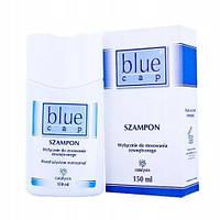 BLUE CAP - Шампунь для лечения псориаза волос 150 мл