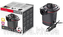 Электрический насос Intex 12V